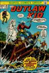 Outlaw Kid #20 Comic Books - Covers, Scans, Photos  in Outlaw Kid Comic Books - Covers, Scans, Gallery