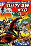 Outlaw Kid #23 comic books for sale