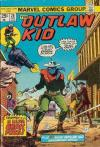 Outlaw Kid #26 comic books for sale