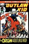 Outlaw Kid #27 comic books for sale