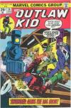 Outlaw Kid #28 comic books - cover scans photos Outlaw Kid #28 comic books - covers, picture gallery