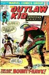 Outlaw Kid #29 comic books for sale
