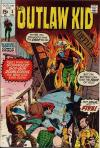 Outlaw Kid #3 comic books for sale
