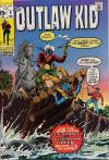 Outlaw Kid #4 comic books for sale