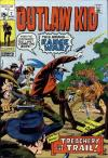 Outlaw Kid #7 comic books - cover scans photos Outlaw Kid #7 comic books - covers, picture gallery