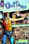 Outlaws #5 comic books for sale