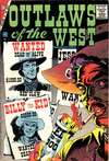 Outlaws of the West Comic Books. Outlaws of the West Comics.