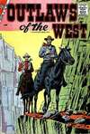 Outlaws of the West #15 Comic Books - Covers, Scans, Photos  in Outlaws of the West Comic Books - Covers, Scans, Gallery