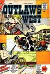 Outlaws of the West #21 Comic Books - Covers, Scans, Photos  in Outlaws of the West Comic Books - Covers, Scans, Gallery
