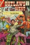 Outlaws of the West #53 comic books for sale