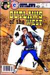 Outlaws of the West #84 comic books for sale