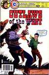 Outlaws of the West #85 comic books for sale