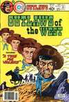 Outlaws of the West #86 comic books for sale