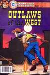 Outlaws of the West #88 comic books for sale