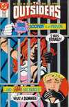 Outsiders #14 Comic Books - Covers, Scans, Photos  in Outsiders Comic Books - Covers, Scans, Gallery