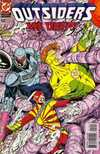 Outsiders #12 Comic Books - Covers, Scans, Photos  in Outsiders Comic Books - Covers, Scans, Gallery