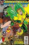 Outsiders #17 Comic Books - Covers, Scans, Photos  in Outsiders Comic Books - Covers, Scans, Gallery