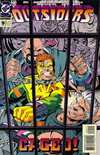 Outsiders #9 comic books - cover scans photos Outsiders #9 comic books - covers, picture gallery