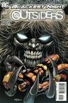 Outsiders #24 comic books - cover scans photos Outsiders #24 comic books - covers, picture gallery