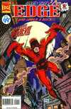 Over the Edge #1 Comic Books - Covers, Scans, Photos  in Over the Edge Comic Books - Covers, Scans, Gallery
