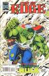 Over the Edge #3 comic books - cover scans photos Over the Edge #3 comic books - covers, picture gallery