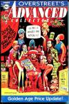 Overstreet's Advanced Collector #1 comic books for sale