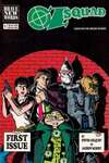 Oz Squad Comic Books. Oz Squad Comics.