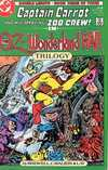 Oz-Wonderland Wars #3 Comic Books - Covers, Scans, Photos  in Oz-Wonderland Wars Comic Books - Covers, Scans, Gallery