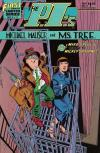 P.I.'s: Michael Mauser and Ms. Tree #3 Comic Books - Covers, Scans, Photos  in P.I.'s: Michael Mauser and Ms. Tree Comic Books - Covers, Scans, Gallery