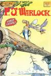 P.J. Warlock #1 Comic Books - Covers, Scans, Photos  in P.J. Warlock Comic Books - Covers, Scans, Gallery