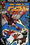 PSI-Force #10 comic books - cover scans photos PSI-Force #10 comic books - covers, picture gallery