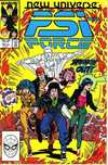 PSI-Force #16 Comic Books - Covers, Scans, Photos  in PSI-Force Comic Books - Covers, Scans, Gallery