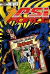 PSI-Force #22 comic books - cover scans photos PSI-Force #22 comic books - covers, picture gallery