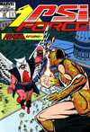 PSI-Force #25 comic books - cover scans photos PSI-Force #25 comic books - covers, picture gallery