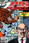 PSI-Force #28 comic books - cover scans photos PSI-Force #28 comic books - covers, picture gallery