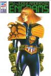 PSI-Judge Anderson: Engrams Comic Books. PSI-Judge Anderson: Engrams Comics.
