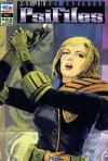 PSI-Judge Anderson: Psi-Files Comic Books. PSI-Judge Anderson: Psi-Files Comics.