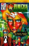 PSI-Judge Anderson #13 Comic Books - Covers, Scans, Photos  in PSI-Judge Anderson Comic Books - Covers, Scans, Gallery