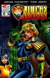 PSI-Judge Anderson #14 Comic Books - Covers, Scans, Photos  in PSI-Judge Anderson Comic Books - Covers, Scans, Gallery