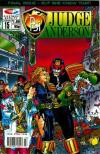 PSI-Judge Anderson #15 Comic Books - Covers, Scans, Photos  in PSI-Judge Anderson Comic Books - Covers, Scans, Gallery
