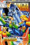 PSI-Judge Anderson #8 comic books for sale