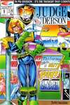 PSI-Judge Anderson #9 comic books for sale