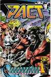 Pact #2 comic books for sale