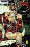 Painkiller Jane #1 comic books - cover scans photos Painkiller Jane #1 comic books - covers, picture gallery