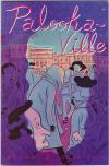 Palooka-ville comic books