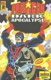 Paragon: Dark Apocalypse #2 Comic Books - Covers, Scans, Photos  in Paragon: Dark Apocalypse Comic Books - Covers, Scans, Gallery