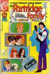 Partridge Family #5 comic books - cover scans photos Partridge Family #5 comic books - covers, picture gallery