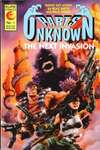Parts Unknown: The Next Invasion #1 comic books for sale