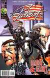 Patriots #1 comic books - cover scans photos Patriots #1 comic books - covers, picture gallery