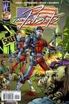 Patriots #5 comic books - cover scans photos Patriots #5 comic books - covers, picture gallery